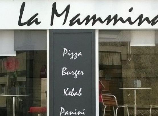 RESTAURANT LA MAMMINA