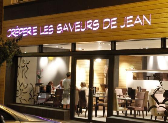 RESTAURANT LES SAVEURS DE JEAN