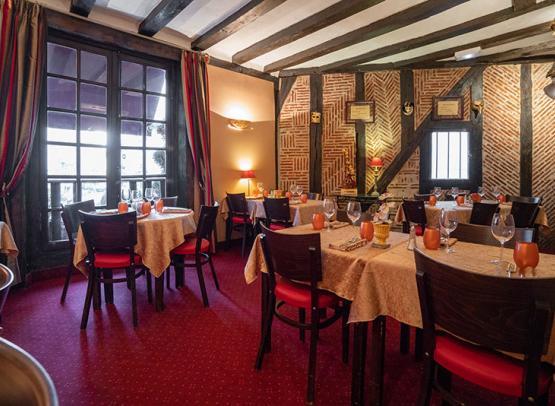 Restaurant-Leonard-de-Vinci---Tours