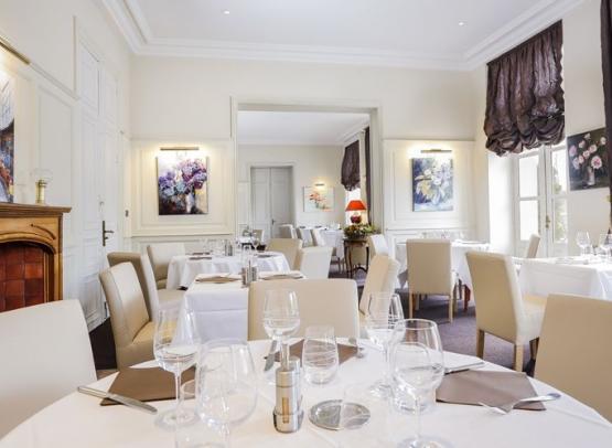 Restaurant Les saules - Golf Vaugouard (2)