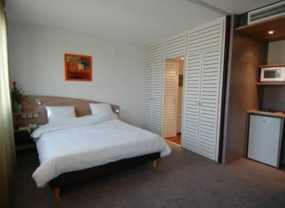 RESIDENCE SUITE HOME ORLEANS SARAN