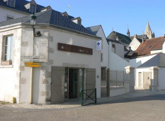 OFFICE DE TOURISME DES TERRES DU VAL DE LOIRE - BUREAU DE MEUNG-SUR-LOIRE