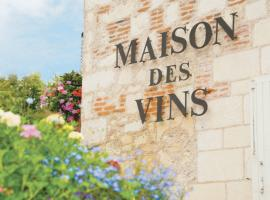 Maison des Vins LIRA