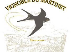 Vignoble du martinet 1