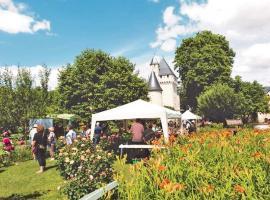 Rose festival - Loire Valley