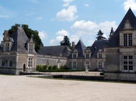 chateau-de-villesavin©C-Beulle-ADT41