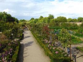 La Bussière - Château - 13 septembre 2017 - OT Terres de Loire et Canaux - I Rémy (70)