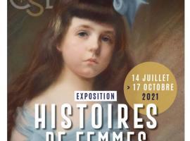 EXPO FEMMES