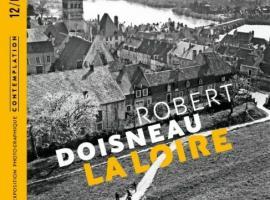 Mai à Novembre - SULLY SUR LOIRE - Expo Doisneau au château