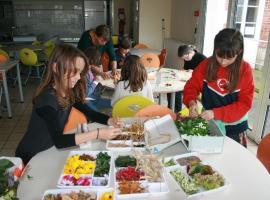 Atelier Eco - Ecomusée