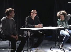 theatre-Couleur Tribale
