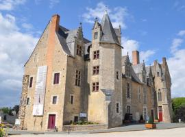 Bauge - Chateau