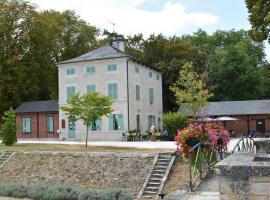 Châtillon sur Loire - Relais de Mantelot - 8 aout 2018 - OT Terres de Loire et Canaux - IRémy  (14)