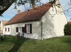 ANCIENNE FERME SOLOGNOTE TRADITIONNELLE