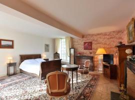 2020GT-gite--chateau-la-cassemiere---suite-du-chateau-LA-CHAPELLE-HEULIN
