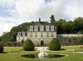 THE ORIGINALS CHATEAU DE BEAULIEU ET MAGNOLIA SPA