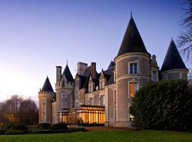 Château des 7 Tours