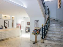 Hotel Kyriad Tours Centre (1)