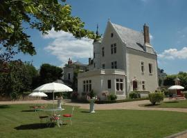 Le Manoir Saint Thomas  (1)
