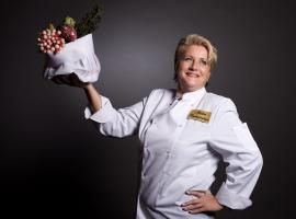Virginie Breton - le Pique Assiette©CCI - Ludovic Letot – My Loire Valley