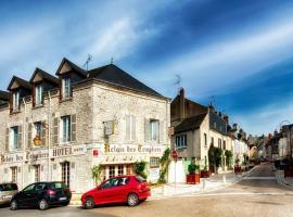 Hotel Relais des Templiers (3)