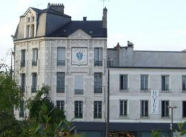 HOTEL L'ARCHANGE