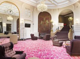 HOTPDL04440681 - Oceania Hotel de France Hall