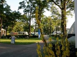 Camping Municipal Les Pâtures 2