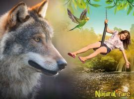 Natural'Parc-E-Sprit