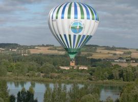 montgolfiere centre altlantique
