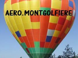 AERO-MONTGOLFIERE