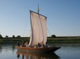 SGY - Passeurs de Loire
