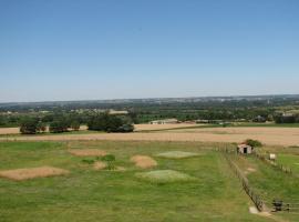 moulin de l'épinay vue panoramique
