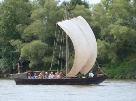 Terre et Loire BD