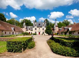 Chateau-de-Troussay-facade©Christophe-Apatie
