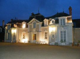 Chateau-de-Colliers-Muides-sur-Loire