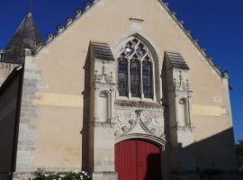 Eglise-genille-valdeloire