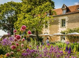 jardin-cure-presbytere-chedigny