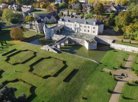 Parc-et-Jardins-du-Chateau-de-St-Denis-Sur-Loire--5-