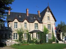 Maison de Loire du Loiret