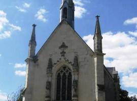 Chapelle Casson