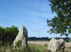 L-Menhir de Galot