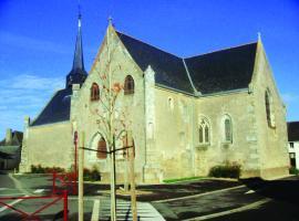 Eglise de Bouée