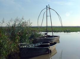 Bouée Barque rohars