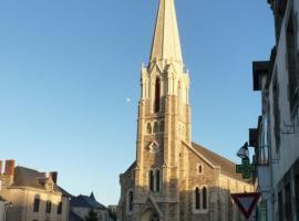 église st martinvigneux