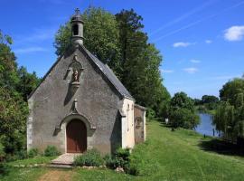 Chapelle Cheffes