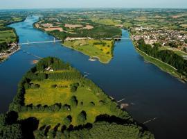 © D.DROUET- iles de Loire Moquard et Batailleuse