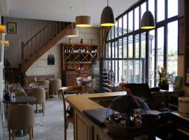Le Prosper - Restaurant in Loches