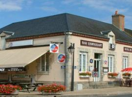 RESTAURANT-HOTEL DE LA PLACE