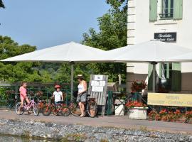Briare - Pont canal chocolats et chimères - 23 juillet 2018 - OT Terres de Loire et Canaux-IRémy (2)